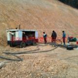 矿山恢复,价格,施工【老张锚杆锚索打钻】