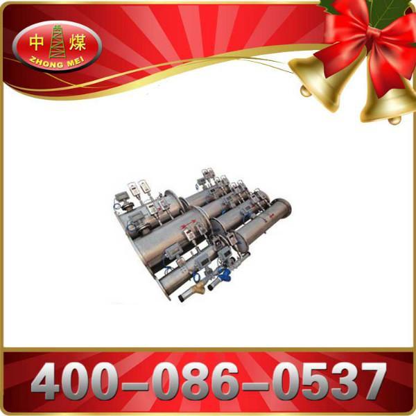 供应ZD4煤矿管道用多气体参数测量装置