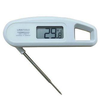 供应LAVATOOLS探针温度计,便携温度计
