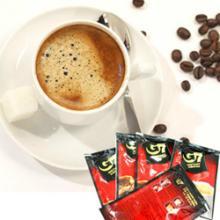 在深圳广州上海进口越南中原G7咖啡的商检报关手续图片