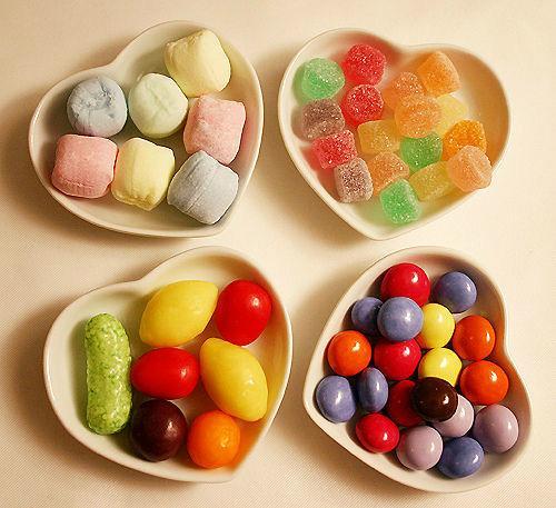 糖果生产线深圳广州上海北京进口报关代理