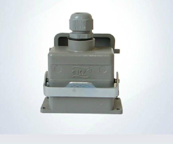 供应重载连接器HE-016-1-10芯