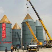 供应红河县水泥罐销售100吨水泥罐生产