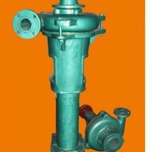 河北立式泥浆泵图片