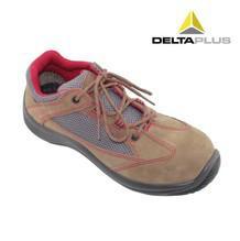 代尔塔劳保鞋安全鞋/防护鞋 10KVd电工绝缘鞋防砸 防穿刺批发