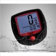 防水自行车测速器码表图片