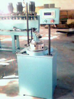 法兰圆管自动焊接机