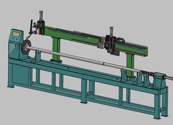 自动焊接架_自动焊接机图片