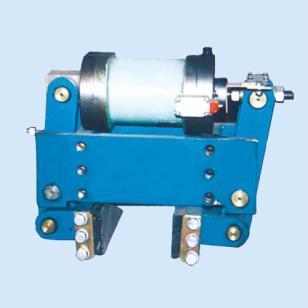 YLBZ100/200轮边制动器生产销售图片