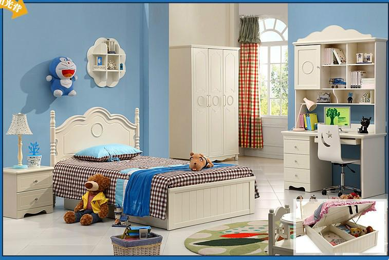 全友家私品牌儿童床图片
