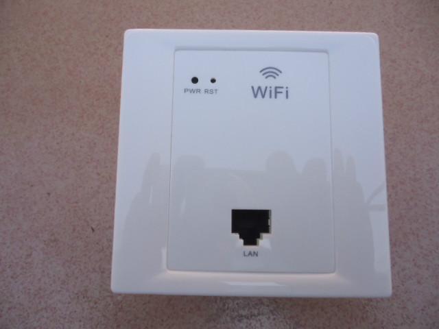 供应入墙式无线AP/嵌入式无线AP