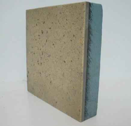 供应葫芦岛保温装饰一体板厂家直销保_A级防火外墙保温装饰板、