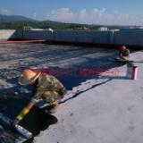 供应建筑工程屋面聚氨酯防水施工,夏日牌911.百能聚氨酯911