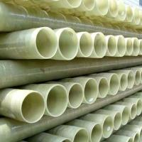 供应耐腐蚀玻璃钢管加沙管