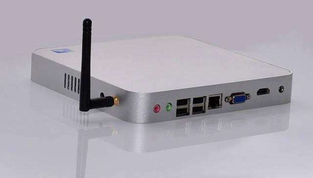 供应桌面虚拟化设备VB-1037U