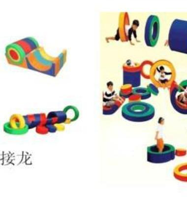 感统训练器材图片/感统训练器材样板图 (1)