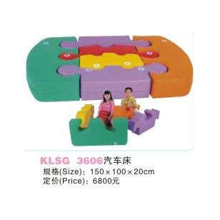 感统训练器材图片/感统训练器材样板图 (2)