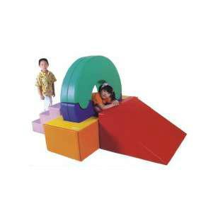 感统训练器材图片/感统训练器材样板图 (3)