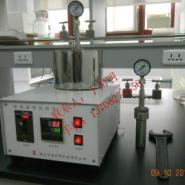 加热搅拌反应釜/石油仪器产品图片