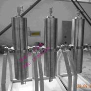 石油仪器专用高压容器图片