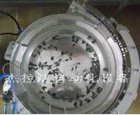 供应LED振动盘电容振动盘电阻振动盘,插头振动盘,电子零件振动盘