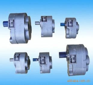 液压齿轮油泵供应商/生产供应cb-b6液压齿轮油泵图片