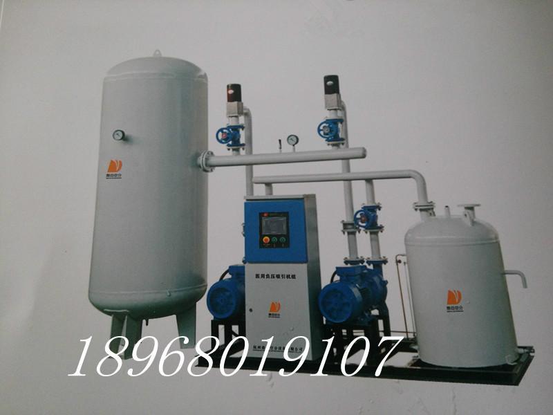 供应医用空气压缩机,无油静音空气压缩机图片
