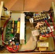 超声波控制电箱图片