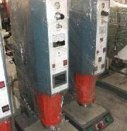 大量供应二手超声波熔接机 东莞二手超声波熔接机厂家 深圳二手超声波