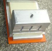 供应充电器插头超声波模具 充电器插头超声波模具生产厂家