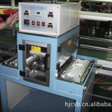 大量供应压胶柱热熔机 热熔柱专用机 塑胶柱热熔机 电脑塑胶柱热压机批发