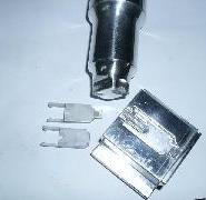实力厂家最新供应熔接机模具 塑焊机模具 东莞熔接机模具 深圳熔接机