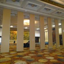 供应黄岩酒店包厢折叠门