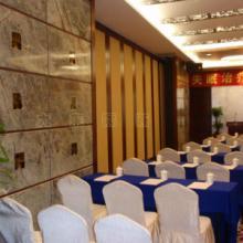 供应宁海折叠门会议室移动隔断 客厅隔断 成品隔断批发