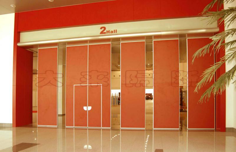 供应滨江酒店多功能厅移动隔断,会议室折叠门,折叠门,移动隔断,