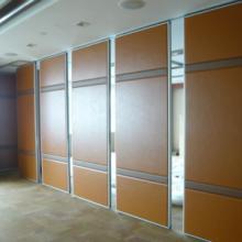 供应湖州酒店连包折叠门大来隔断 办公隔断 成品隔断批发