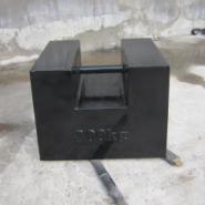 1000KG标准铸铁砝码图片