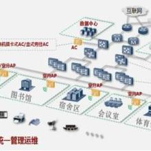 青岛华为校园网行业解决方案 青岛天鼎成网络