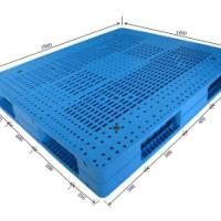 供应双面1米6焊接托盘/力扬塑料托盘生产厂家