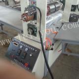 青岛乐力友供应电热熔带生产线和热收缩带生产线,电热熔套设备,热收缩套设备,成型机