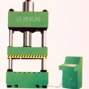 油压机-压力机-四柱压力机图片