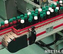 供应制药链板输送线