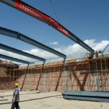 供应林州市轻钢结构厂房批发