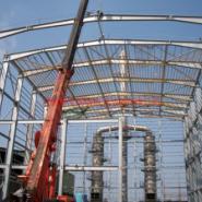 焦作市轻钢结构图片