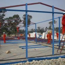 供应安阳轻钢结构车间安装公司;安阳轻钢结构厂房搭建厂家