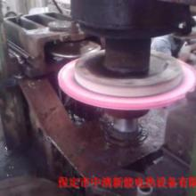 供应好的热轧滑轮中频感应加热设备批发