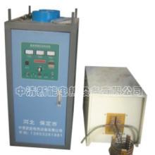 供应锡渣铜渣专业的小型超音频熔炼炉中清新能电热设备厂家批发
