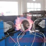 供应热轧滑轮透热设备中清新能中频专业生产厂家