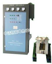 供应山东小型熔铝铸造炉-中清新能中频感应热处理设备专业制造批发