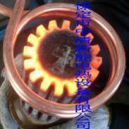 轴轮齿轮链轮曲轴凸轮轴淬火设备图片